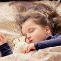 Miért nem alszik a gyerekem?