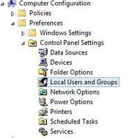 Lokális admin jelszó kezelése - Microsoft LAPS