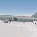 Újabb előrelépés a KC-46-ok esetében