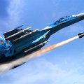 Egy ázsiai ország ukrán légiharc-rakétákat vásárolt