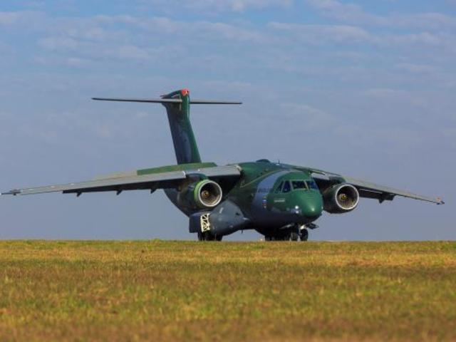 Új hír a brazil KC-390-ek darabszámának csökkentéséről