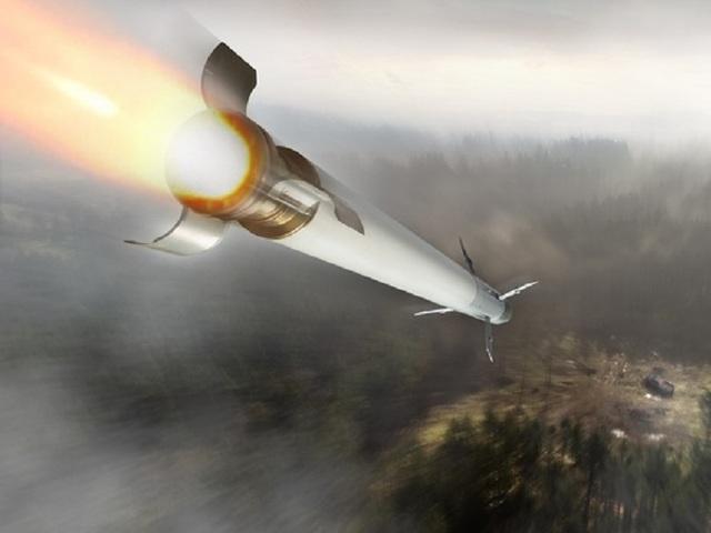 Hamarosan elindul a továbbfejlesztett APKWS rakéták gyártása