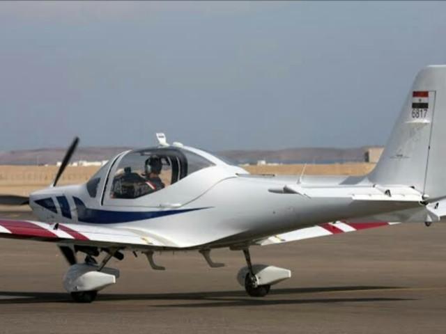 További repülőgép vásárlás várható Egyiptomból