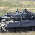 Már folyik az új Leopard 2-es változat fejlesztése