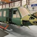 Elkezdődött Csehország részére a Bell helikopterek gyártása