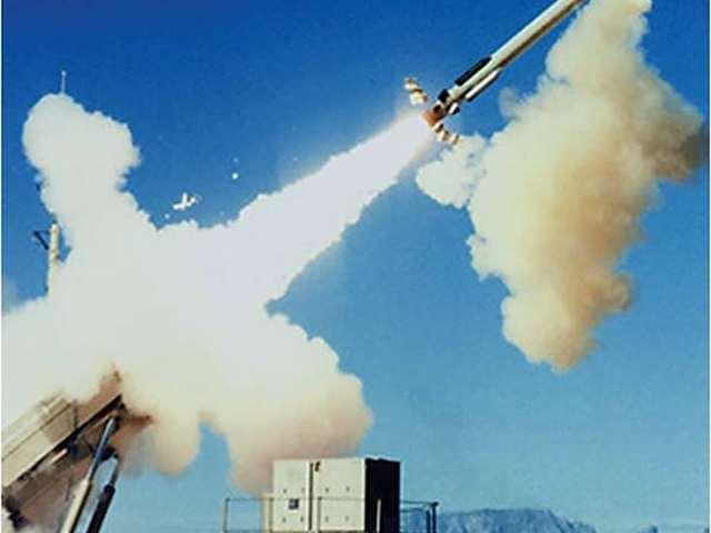 Sikeres együttműködés az F-35-ös és a Patriot között