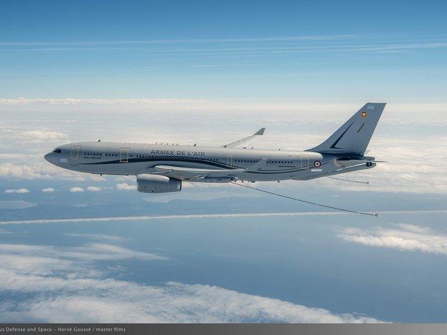 Indonéziában újabb lépést tettek a légi utántöltő repülőgépek beszerzése felé