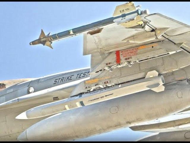 Sikeres tesztindítás az új amerikai lokátorgyilkos rakétával