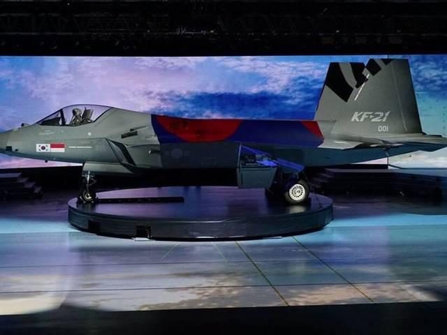 Minden rendben a dél-koreai-indonéziai vadászbombázó fejlesztésében