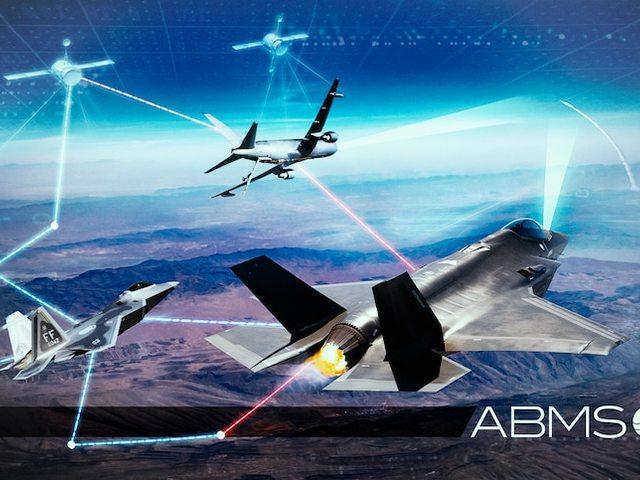 Az USAF megkezdi fejlett harcvezetési rendszerének kiépítését