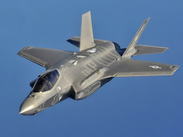 Veszélyben az F-35-ök eladása az Egyesült Arab Emírségekbe?