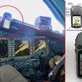 Amerikai GPS-vevő orosz harci repülőgépeken