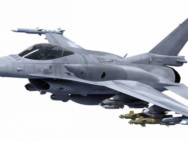 Bulgária növelni készül az F-16-ok darabszámát