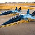 Néhány pályázó már ismert az amerikai flotta új kiképzőrepülőgép-tenderéről