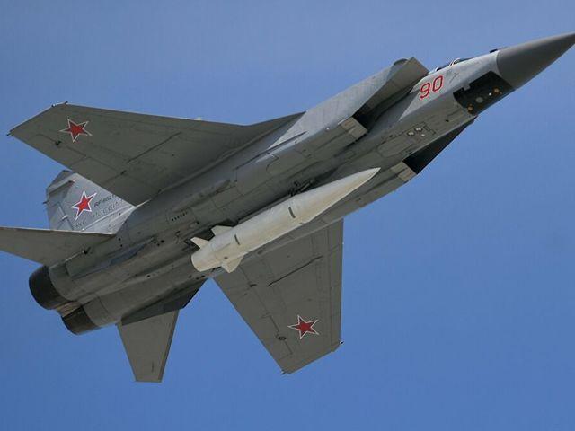 Hiperszonikus légi indítású rakétákat kap az orosz nyugati katonai körzet