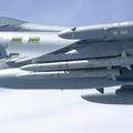 India licencben gyárt majd légiharc-rakétákat