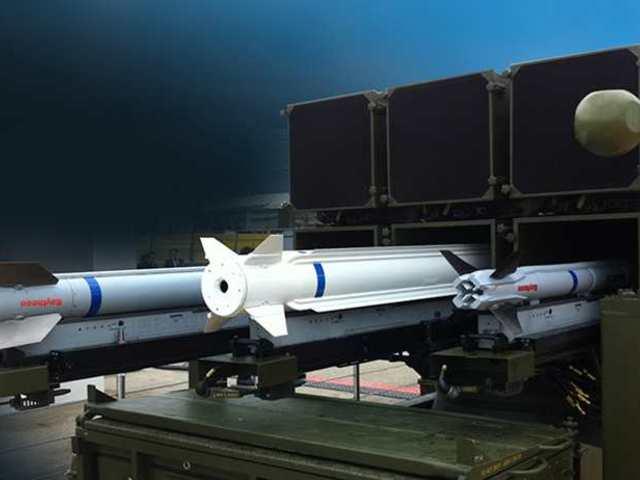 Nagyobb hatótávolságú légiharc-rakétákat kaphat majd az F-35-ös