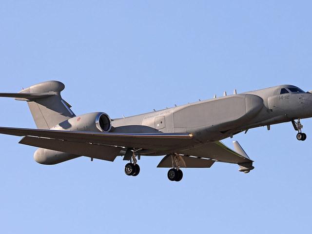 Olasz légierő fejlesztési tervei