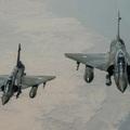 Sikeres teszten van túl a korszerűsített Mirage 2000D