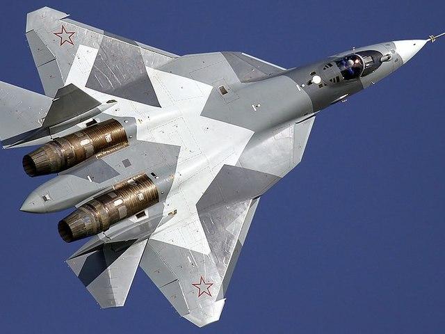 Idén kevesebb orosz lopakodó vadászbombázót adnak át, mint tervezték