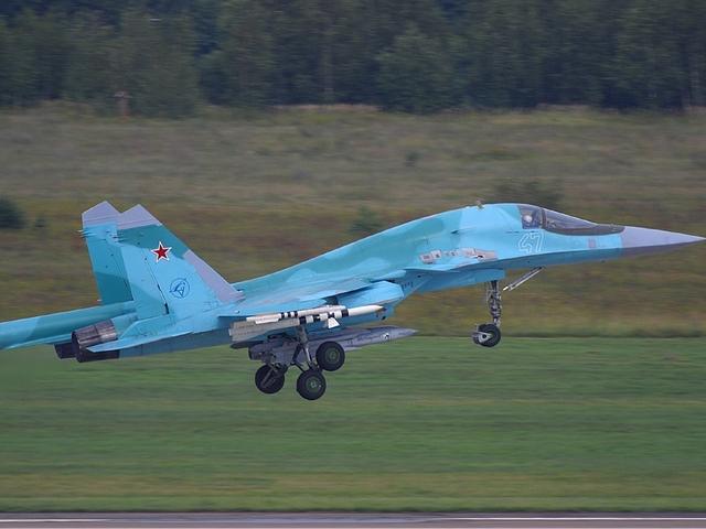 Továbbfejlesztett orosz vadászbombázók megjelenése várható még a 2021-es évben