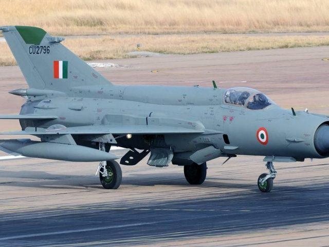 Indiában is meg vannak számlálva MiG-21-ek napjai