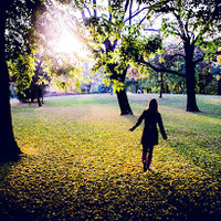 A séta jótékony hatásai