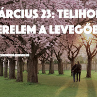 Március 23 Telihold: Szerelem a levegőben