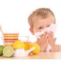 Immunerősítő gyerekeknek