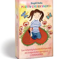 Pozitív gondolkodás - GYEREK KÁRTYA