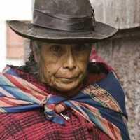 Magyarul kel életre az ősi inka dallam, Sebestyén Márta és Kováts Kriszta előadásában