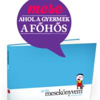 Egyedi gyártású mesekönyv az Ön gyermekének - fiú gyermekeknek