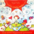 Bagdi Bella: Világomban minden rendben van (CD)