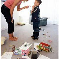 Kezelhetetlen a gyerek? Így beszélj vele!