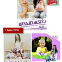 Babajelbeszéd csomag - kiegyensúlyozottabb, boldogabb baba