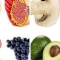 Zöldségek, gyümölcsök, melyek testrészeinket idézik – ahogy kinn, úgy benn