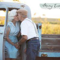 A mi szerelmünk lapjai - egy 58 éves házasság ünneplése
