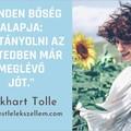 Eckhart Tolle - Bőség