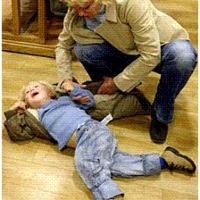 A hiszti kezelése - szülőként
