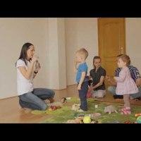 (3) Baba jelbeszéd szülői vélemények és foglalkozás - Mesélő Jelek