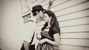 """""""Valaki más is valódi""""- 11 író 11 ritka idézet a szerelemről"""
