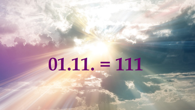 2017.01.11. – A 111 mágikus energiakapuja nyílik