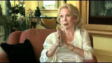 Louise Hay Interjú