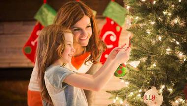 5 szuper karácsonyi tipp elfoglalt anyukáknak