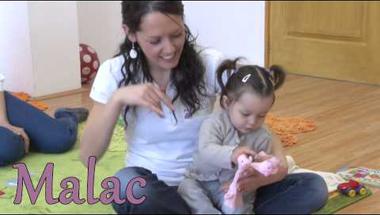 Babajelbeszéd - DVD