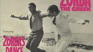 Zorba, a görög — A pozitív gondolkodás oktatófilmje