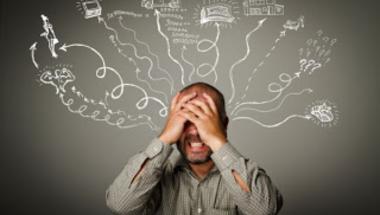 Melyik stressztípusba tartozol? Íme a megoldás