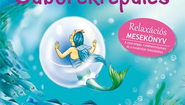 Gyerekmeditáció - négy könyv a szorongások ellen