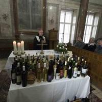 December 27. - Szent János és a bor