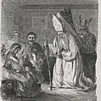 December 6.- Jön a Mikulás! Hogyan alakult ki  Szent Miklós alakjából?